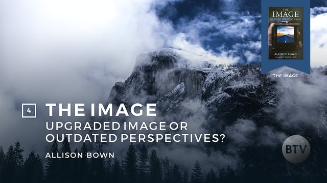 Upgraded Image or Outdated Perspectives?