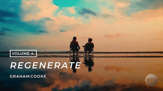 REGENERATE Volume 4 - The Prime Place of Engagement