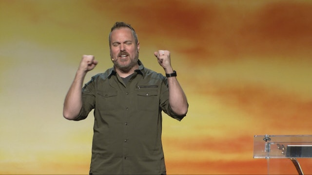 Episode 9: Entering God's Process Part 2 Shawn Bolz