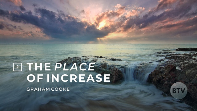 The Place of Increase: JOY