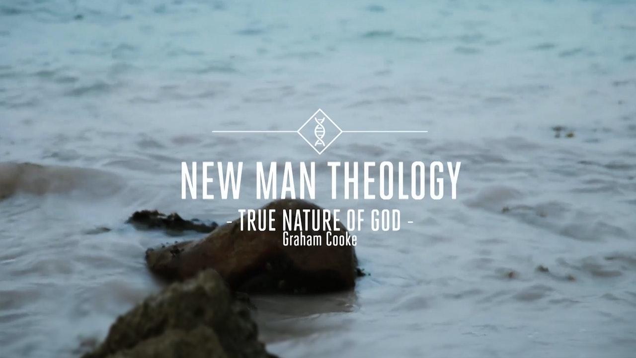 New Man Theology