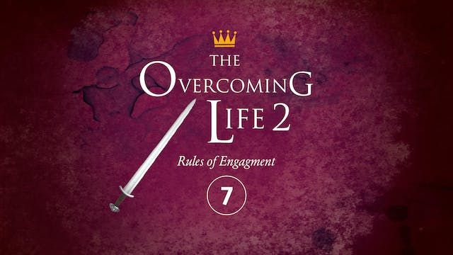 7: Resisting the Enemy Part 1