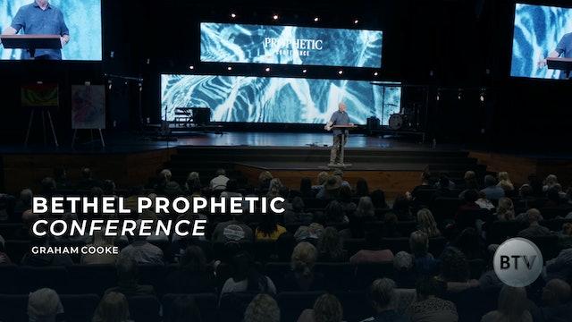 Bethel Prophetic Conference 2020