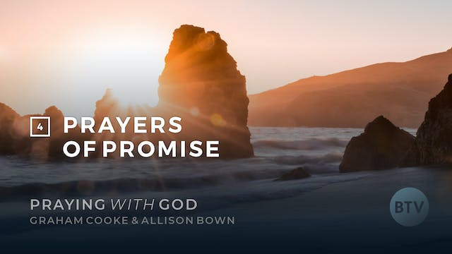 Prayers of Promise