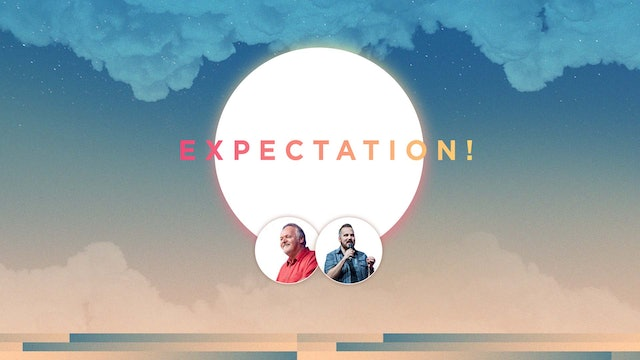 Expectation!