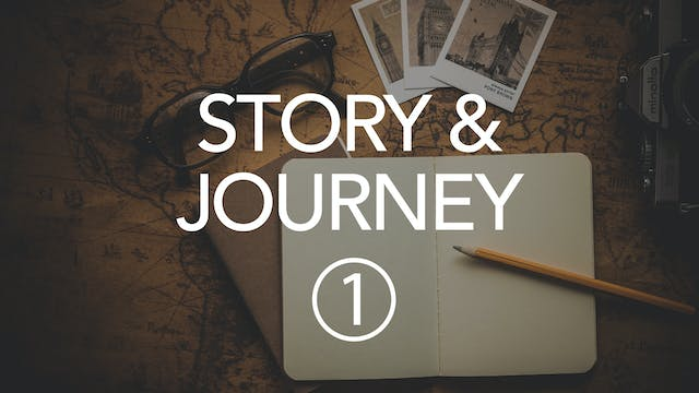 God's Story and Journey Towards You