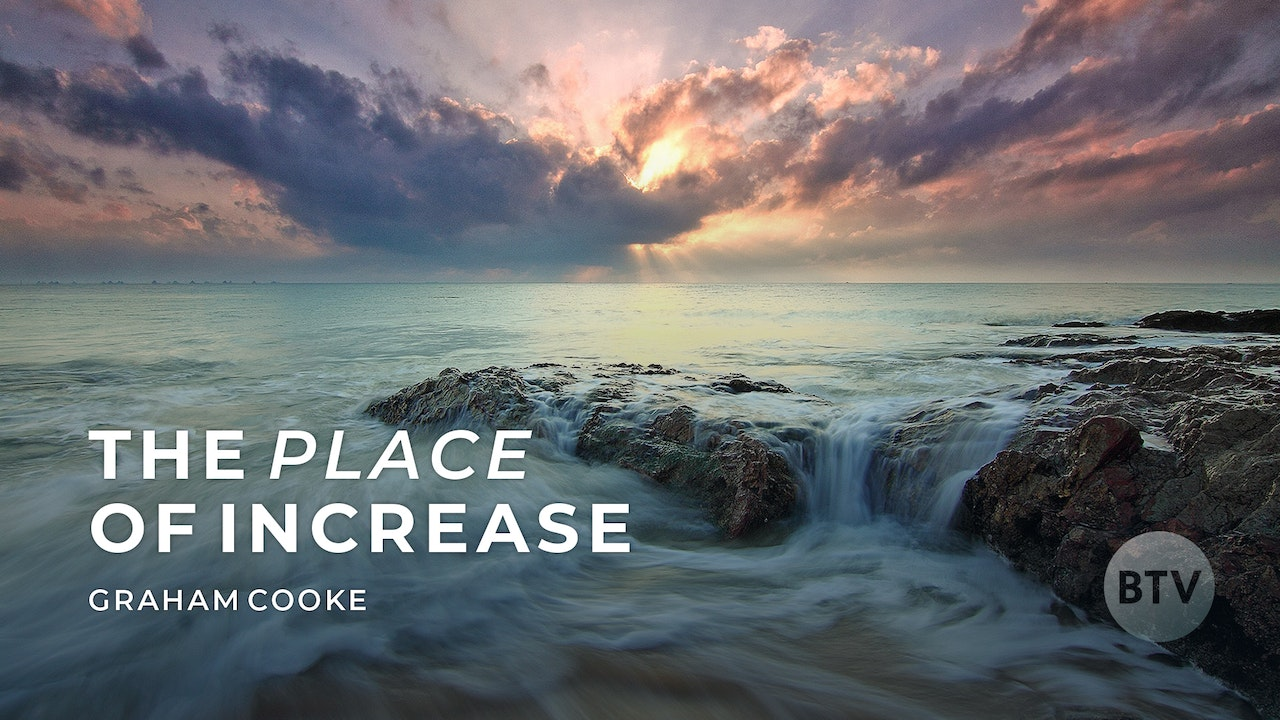 The Place of Increase