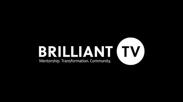 How to download the Brilliant TV app (iPhone)