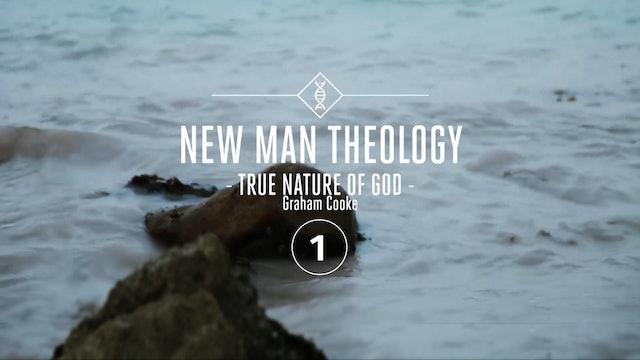 New Man Theology - Episode 1