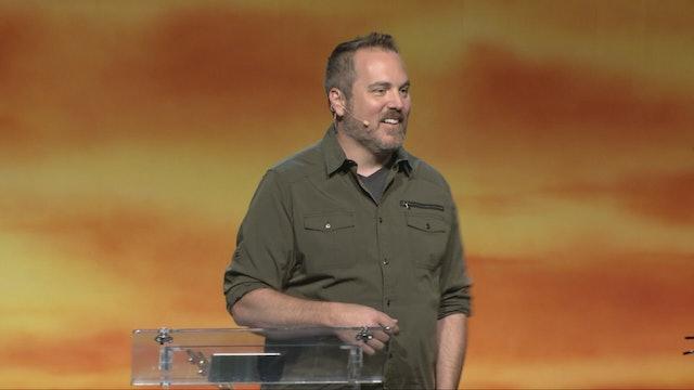 Episode 8: Entering God's Process Part 1 Shawn Bolz