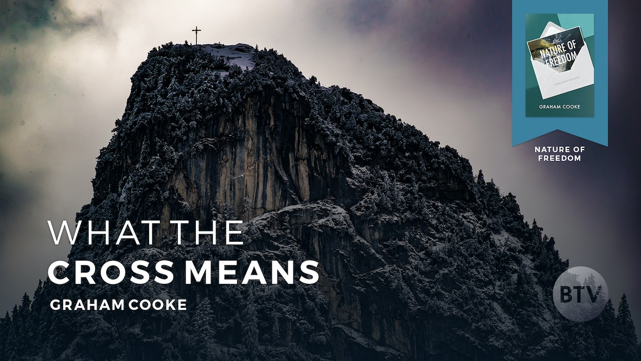 What The Cross Means For You & Me