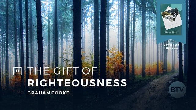 The Gift of Righteousness - Brilliant TV