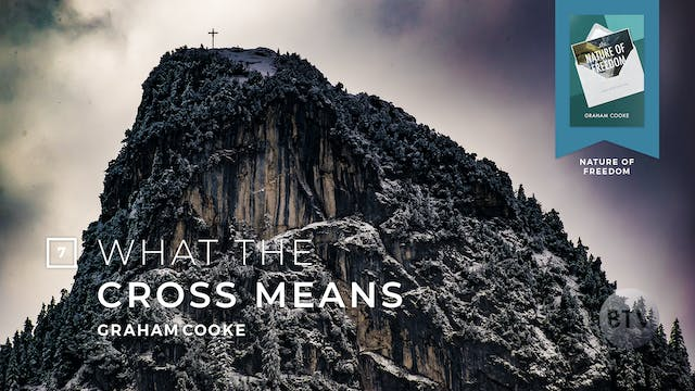 Futility or Fullness: The Cross is ou...