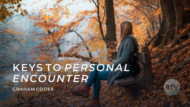 Keys for Personal Encounter