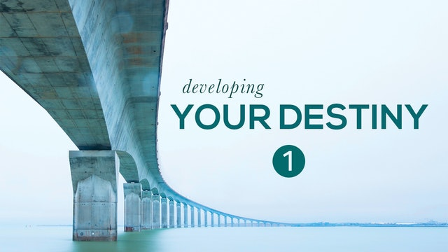 Episode 1: Are You Behind the Time of Your Own Development?