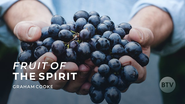 Transformation Through the Fruit of the Spirit