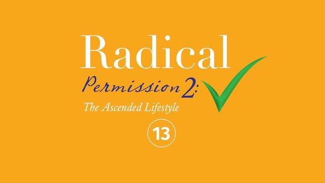 Episode 13: Ascended Lifestyle / Prop...
