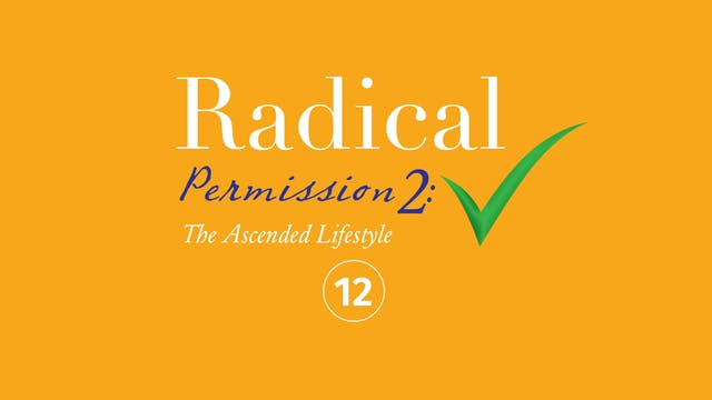 Episode 12: Ascended Lifestyle / Prop...