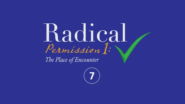 Episode 7: The Fullness of Grace Part 3