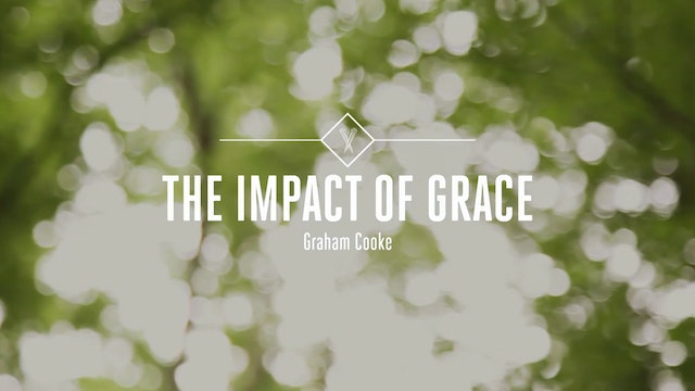 The Impact of Grace