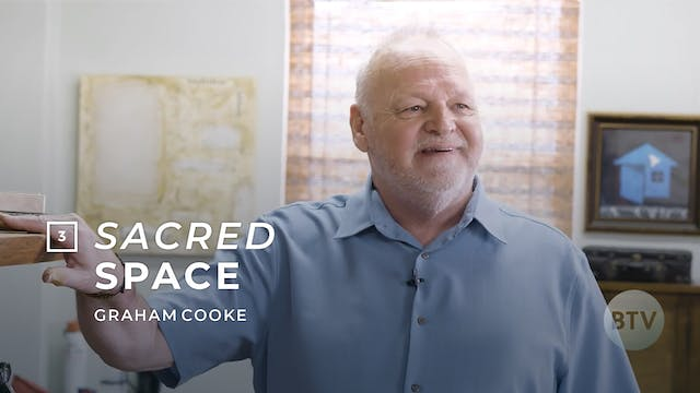 "Sacred Space, Episode 3: ""Sculptures ..."