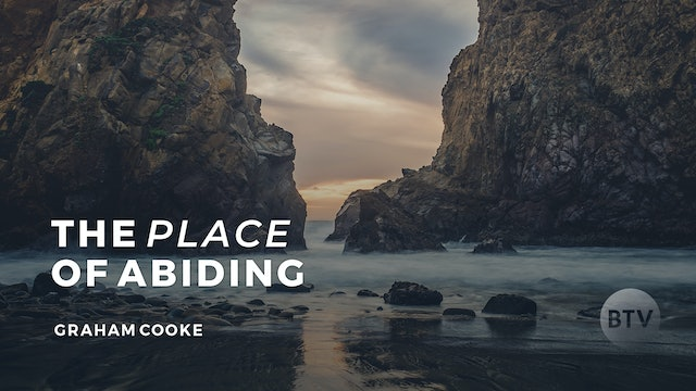 The Place of Abiding