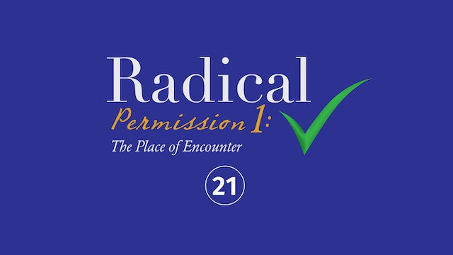 Episode 22: Being Qualified to Receive Part 7