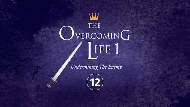 Episode 12: Hiding in God's Presence Part 5