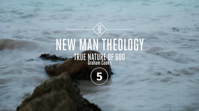 New Man Theology - Episode 5