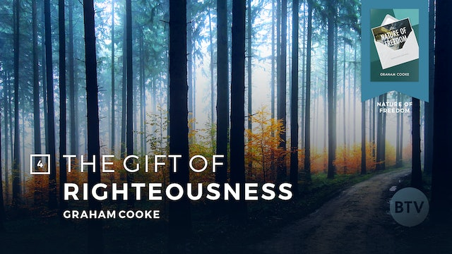 Relationally Learning Righteousness