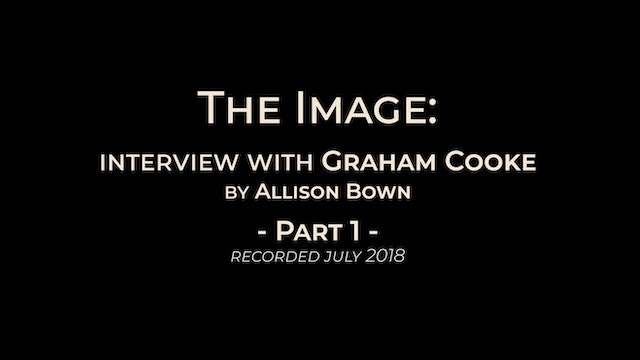 BONUS: Interview with Graham Cooke. Pt 1