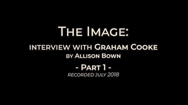 BONUS: Interview with Graham Cooke. Pt 1