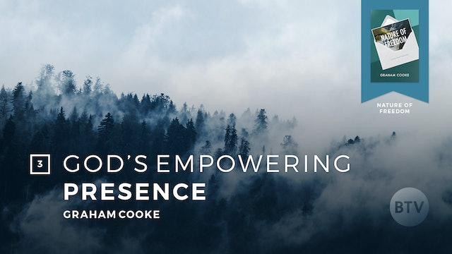 The First Thing God Empowers Us to Learn