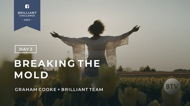 DAY 2: Key Truths About Breaking the ...