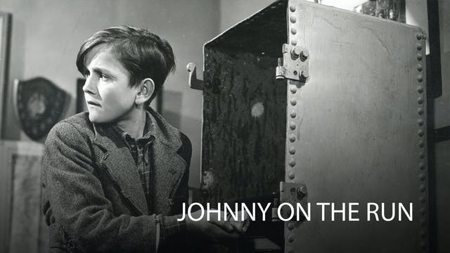 Johnny on the Run