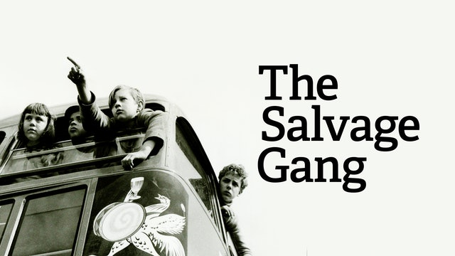 The Salvage Gang