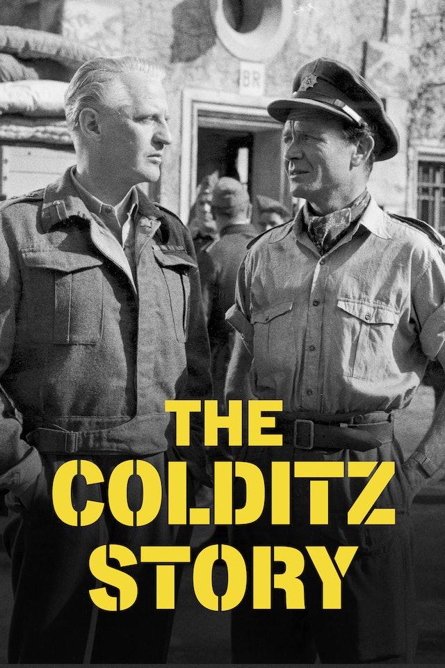 Colditz Story