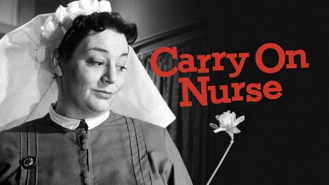 Carry On Nurse