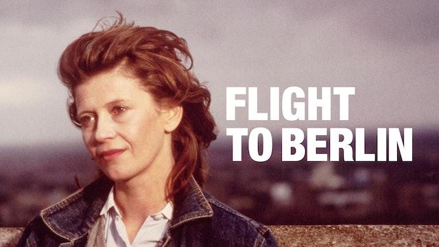 Flight to Berlin