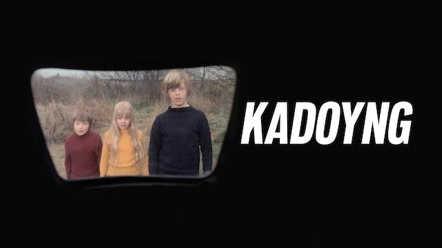 Kadoyng