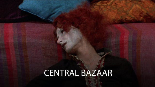 Central Bazaar