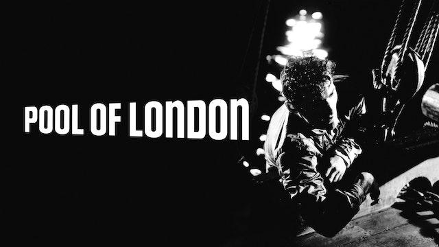 Pool of London