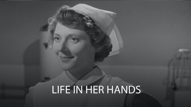 Life in Her Hands