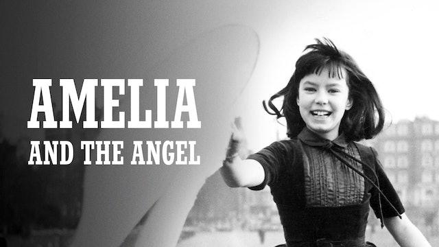 Amelia and the Angel