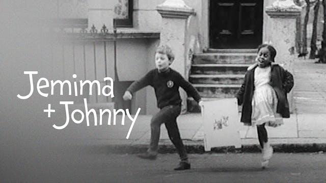 Jemima + Johnny