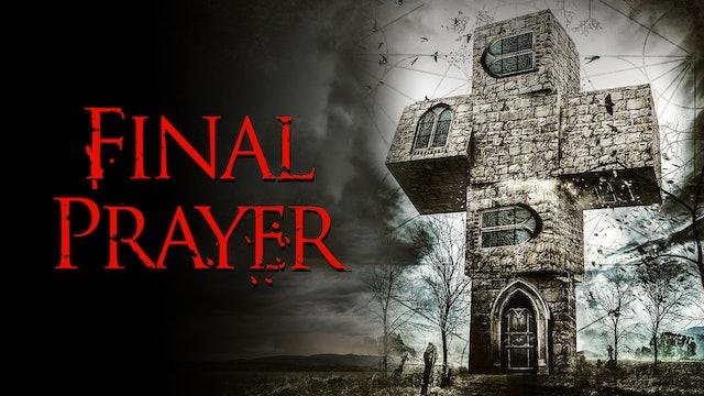 Final Prayer