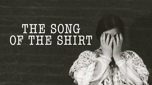 The Song of the Shirt