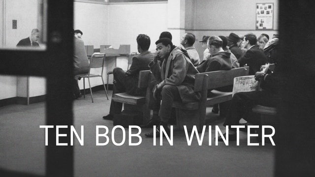 Ten Bob in Winter