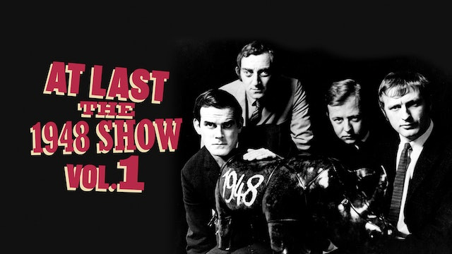 At Last the 1948 Show volume 1