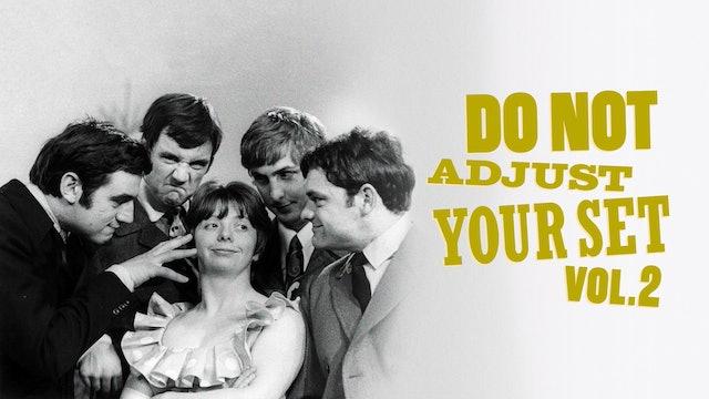 Do Not Adjust Your Set volume 2
